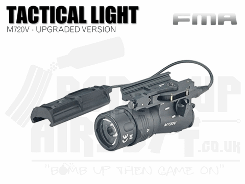 FMA WEAPON LIGHT