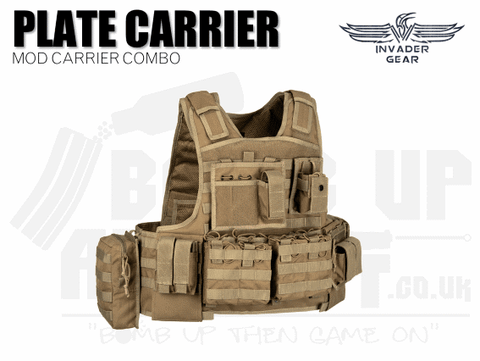 INVADER GEAR TAC VEST ON SALE