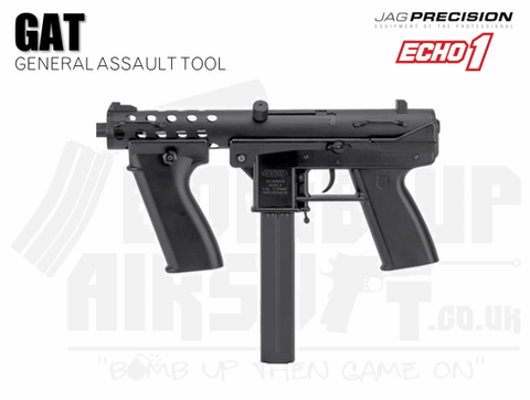 Jag Precision Echo1 GAT General Assault Tool