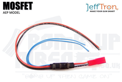 Jefftron AEP MOSFET