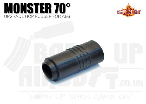 Maple Leaf Monster AEG Hop-Up Rubber - 70°