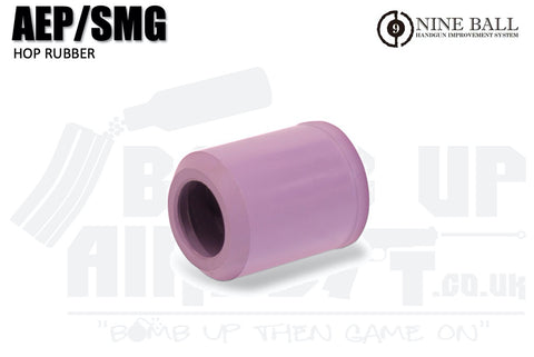 Nine Ball AEP/SMG Hop Rubber - Purple