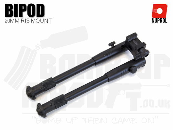 Nuprol RIS Attachment Bipod