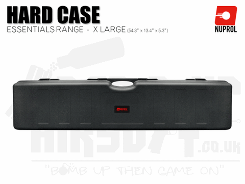 Nuprol Essentials Hard Case - Extra Large