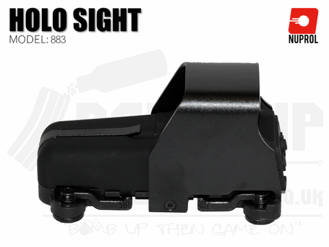 Nuprol 883 Holo Sight