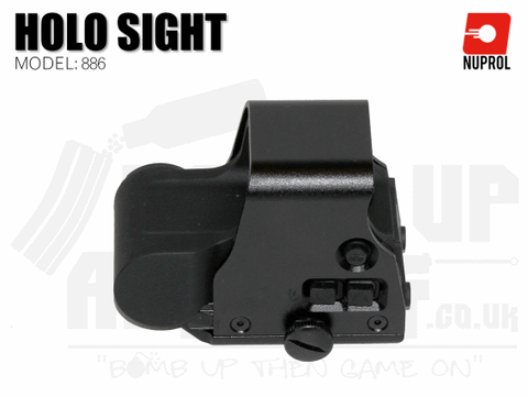 Nuprol 886 Holo Sight