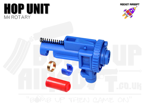 Rocket (SHS) Rotary Hop Up Chamber M4 - Plastic