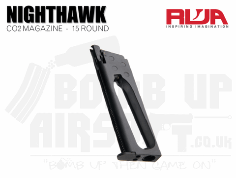RWA Co2 Nighthawk 1911 Magazine