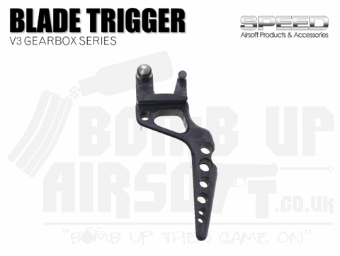 SPEED BLADE TRIGGER V3 BLACK