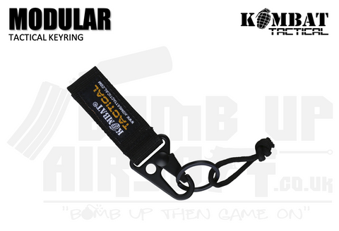 Kombat UK Tactical Modular Keyring