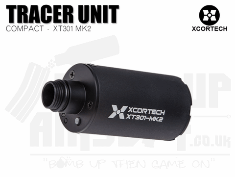 Xcortech XT301 Compact Tracer Unit