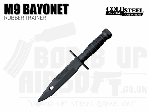 Cold Steel M9 Bayonet Training Weapon