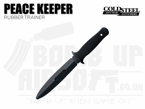 Cold Steel Peace Keeper Training Weapon