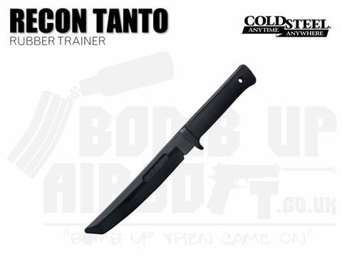 Cold Steel Recon Tanto Training Weapon