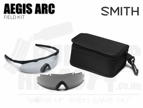 Smith Optics Aegis ARC Eyepro