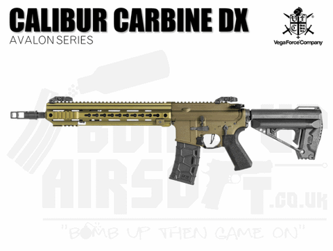 VFC AVALON CALIBUR CARBINE DX