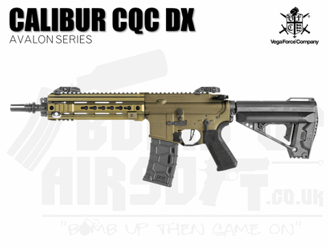 VFC AVALON CALIBUR CQC DX