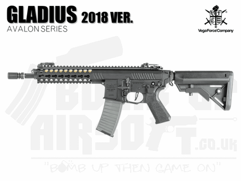 VFC AVALON GLADIUS DX