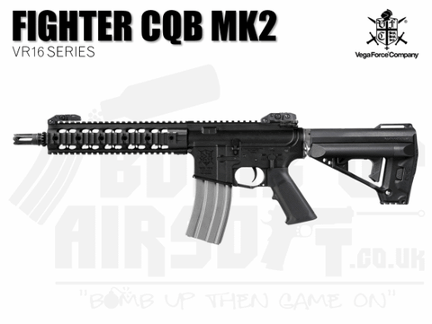VFC VR16 FIGHTER CQB MK2