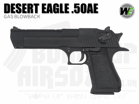WE DESERT EAGLE