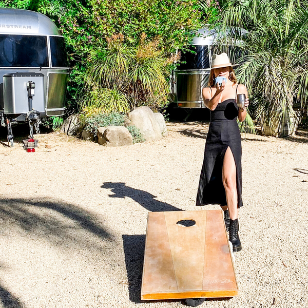 A 24-Hour Getaway in Ojai by Modern Muze