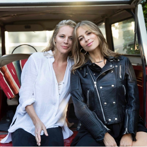 COSIGN Interview with MODERN MUZE Co-Founders Zulay Henao and Julie Skon