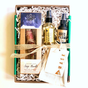 Cleanse Gift Box