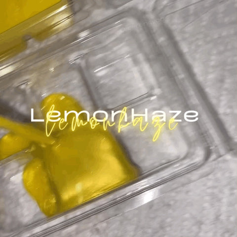 Lemon Haze Wax Melt
