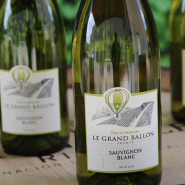 Le Grand Ballon Sauvignon