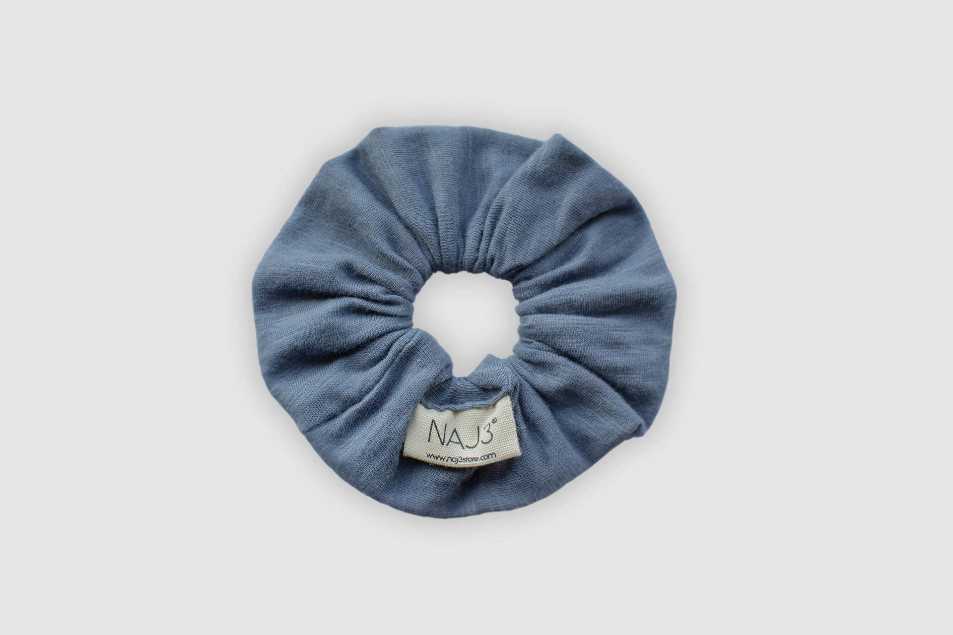 Scrunchie - Dark Grey