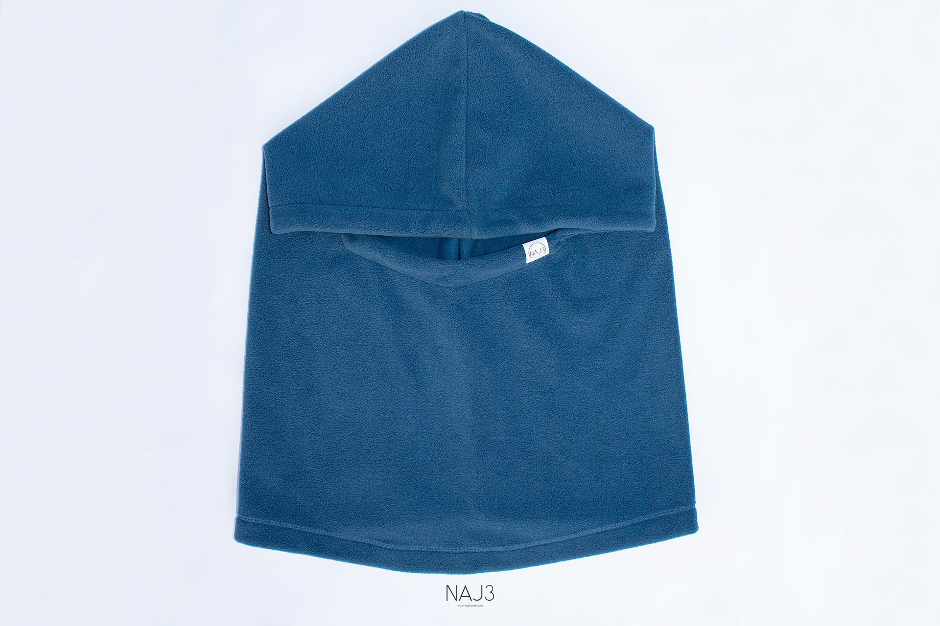 Gorro Polar Blue
