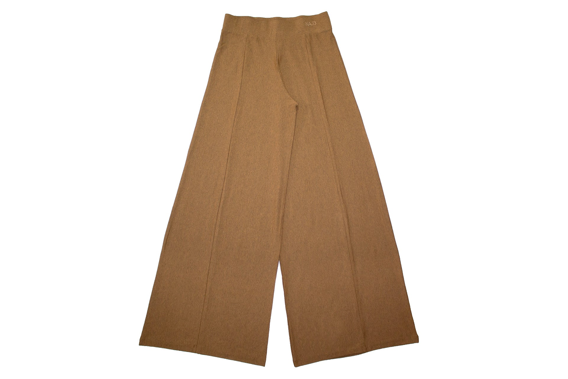 Pantalona Brown Melange
