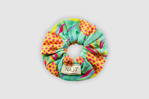Scrunchie - Pineapple