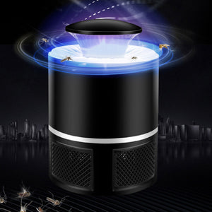 USB Mosquito Killer Lamp Electric Mosquito Garden