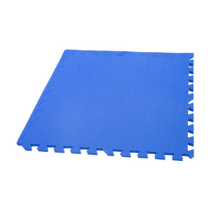 1/2'' Exercise Home Gym Foam Tiles