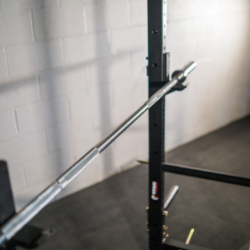 72-IN ALUMINUM OLYMPIC TECHNIQUE BAR 4.8 star rating 5 Reviews