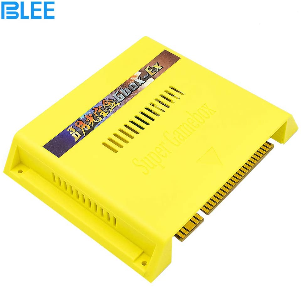 3D Arcade Game Jamma Board 3005 in 1 with 50 3D Games HD Multi Video Game Board with Arcade Cable