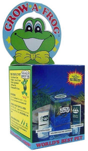 Educational Amphibian Grow-A-Frog Kit