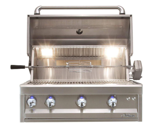 32″ Artisan Professional Series Grill