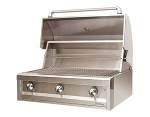 36″ American Eagle Series Grill