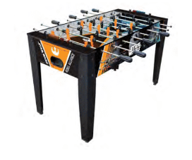 STAR WARS™ DEATH STAR ASSAULT 54-IN FOOSBALL TABLE