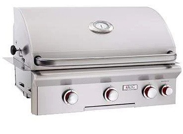 "American Outdoor Grill 30"" Built-in Grill, Complete T Series"
