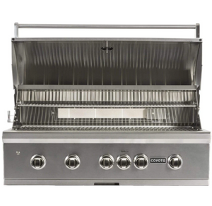 Coyote 42″ S-Series LED Lights Gas Grill