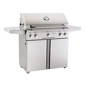 "American Outdoor Grill 36"" Portable Grill Complete T Series"