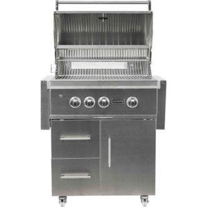 Coyote 30″ S-Series LED Lights Gas Grills