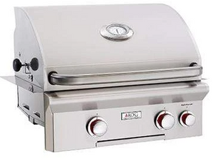 "American Outdoor Grill 24"" Built-in Grill, Complete T Series"