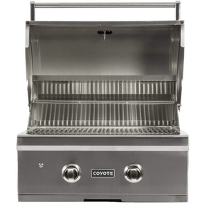 Coyote 28″ C-Series 2 Burner Gas Grill