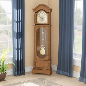 "Coston 71.63"" Grandfather Clock"