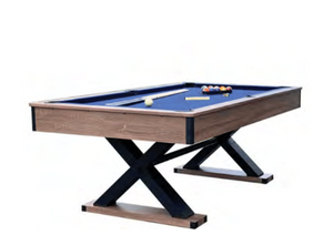 EXCALIBUR 7-FT POOL TABLE