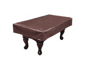 8 or 7-FT FITTED POOL TABLE COVER
